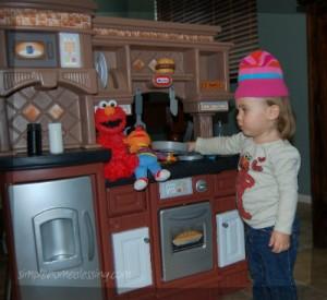 Gs kitchen