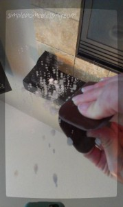 wax mirror clean 3