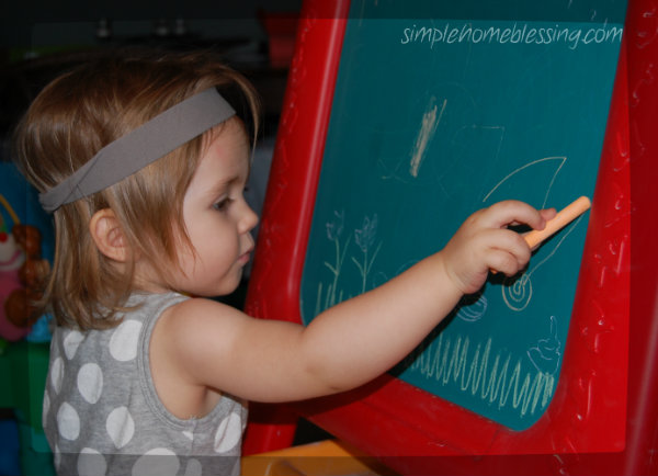 Toddler Pictionary 3