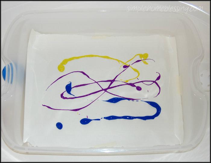 wiffle ball painting prep