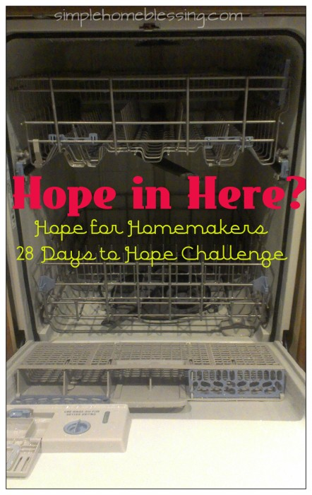 Hope for Homemakers_ Hope in Here