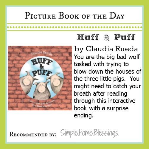 PBOTD Huff and Puff