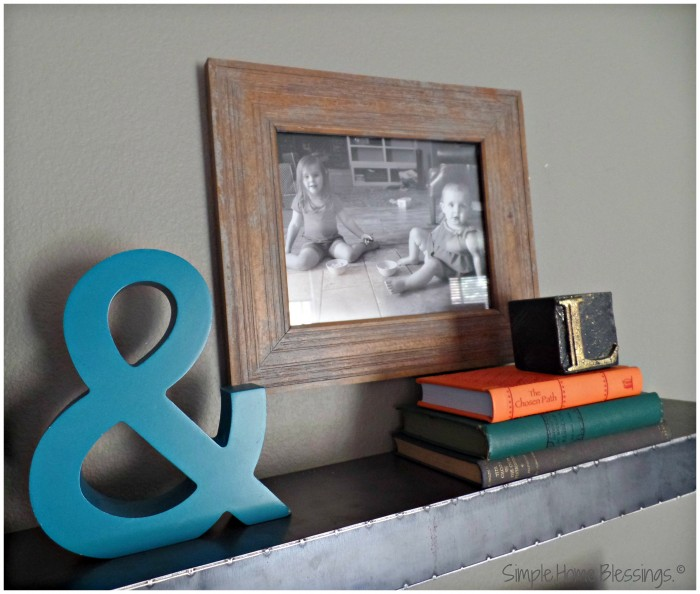 create a layered look for shelves, detail2