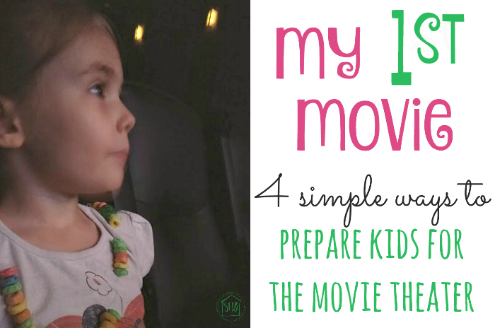 going to the movie with kids.  taking kids to the movie for the first time can be a little overwhelming.  These tips will make it easier!