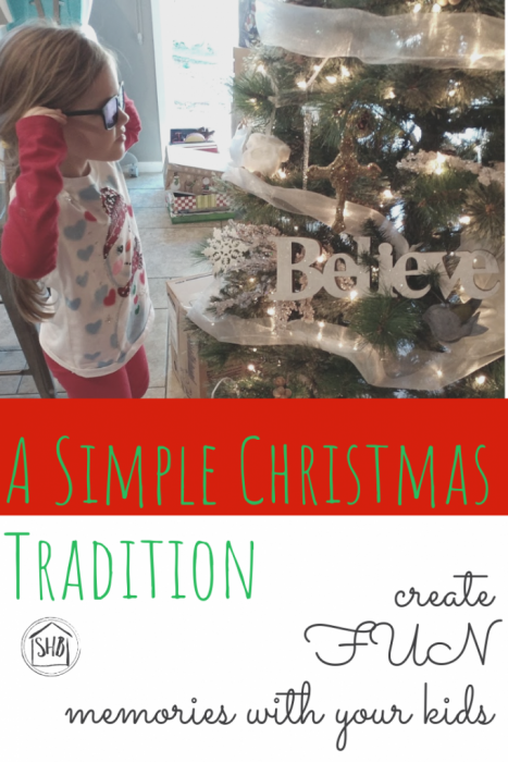 add a pickle search to your Christmas holiday traditions - ideas for making it a favorite tradition with your kids
