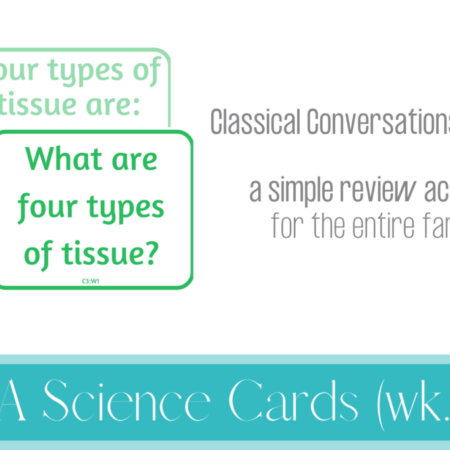 CC Cycle 3 Science Q&A Cards (weeks 1-12)