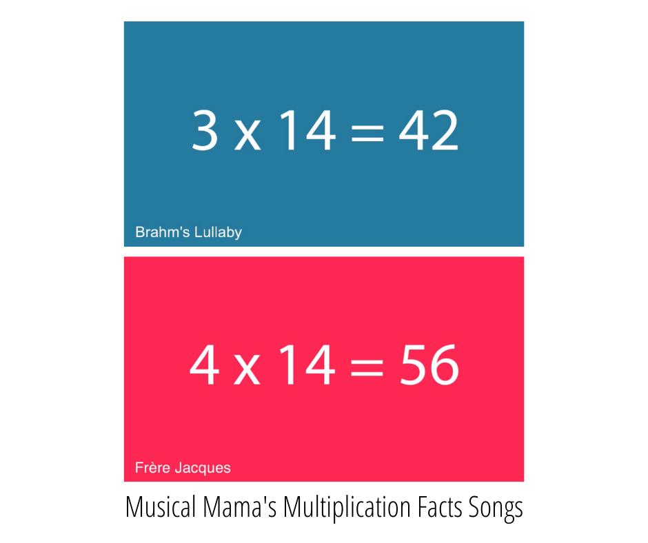 Musical Mama