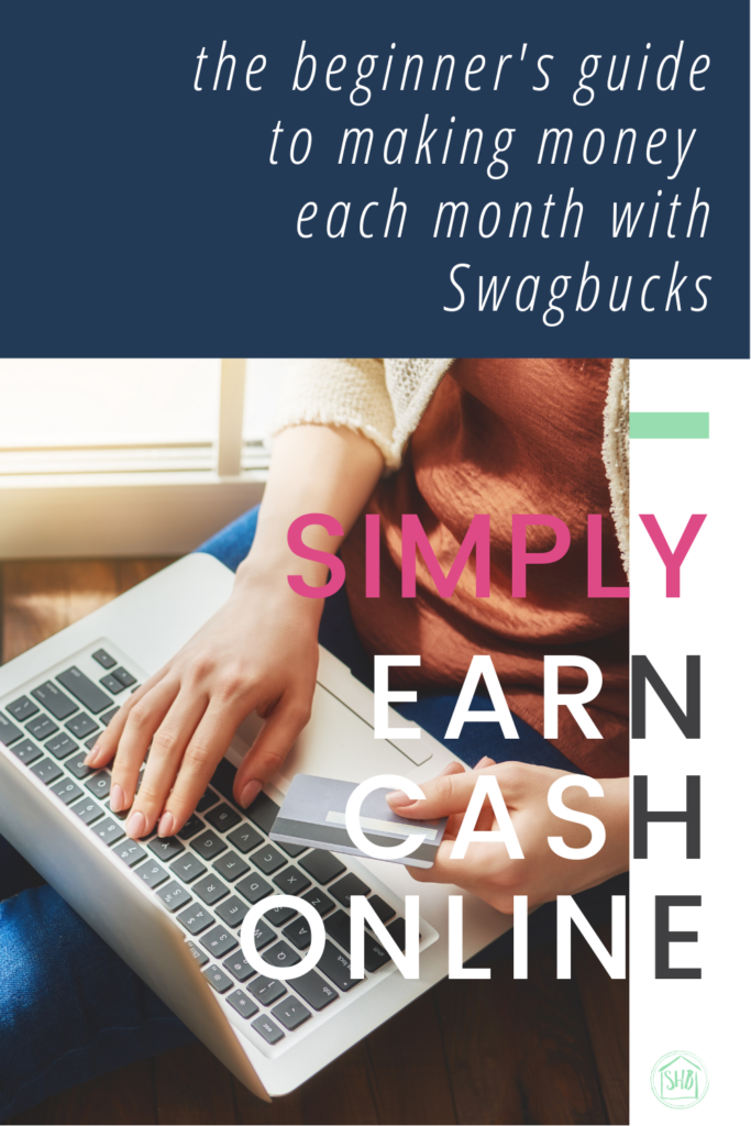Simply earn cash with Swagbucks. This post explains how to use the daily To-Do list to get started on earning cash with Swagbucks
