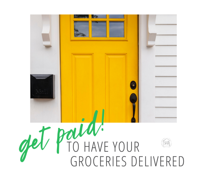an honest review of Walmart+, plus an offer to get your groceries delivered to your door this year for FREE