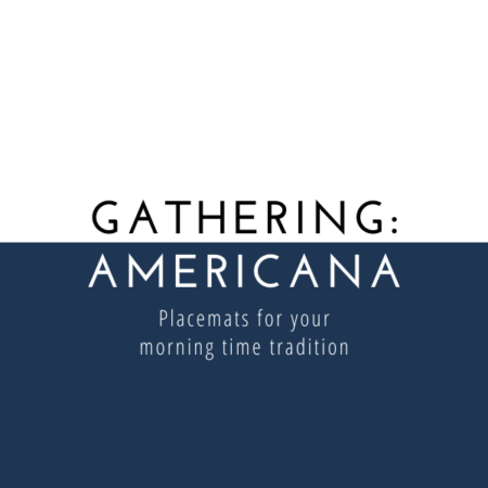 Gathering: Americana