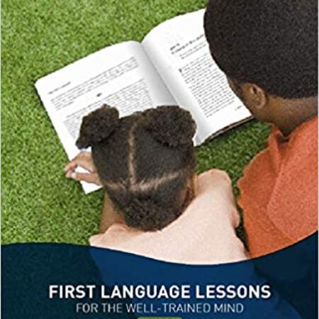 First Langauge Lessons, Level 1