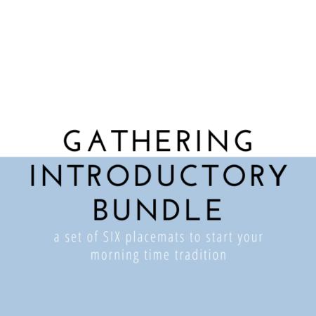 Gathering Introductory Bundle